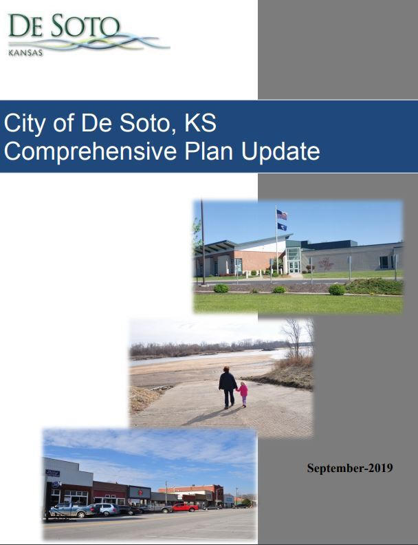 Comprehensive Plan final cover