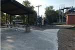 Community Center Shelter Playground